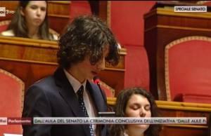 rocco saviano in parlamento dalle aule parlamentari alle aule di scuola