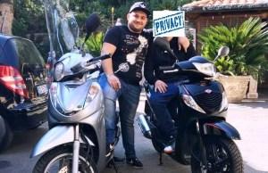 Incidente mortale a Casoria, motociclista perde la vita