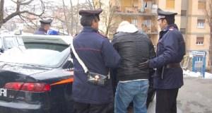 Vigilia di Natale, arrestato un caivanese per spaccio