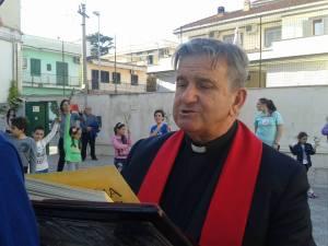 padre Cosimo Pagliara