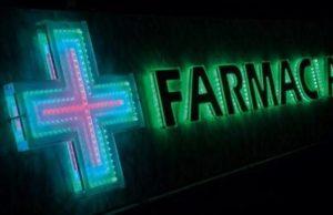 Le farmacie aperte di notte a fine luglio a Caivano