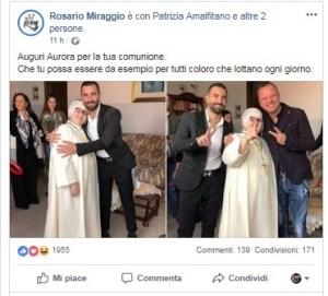 Post Rosario Miraggio