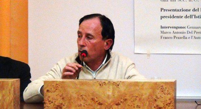 Giacinto Libertini