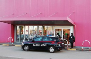 Caivano e Casoria, i Carabinieri eseguono 8 misure cautelari per furti