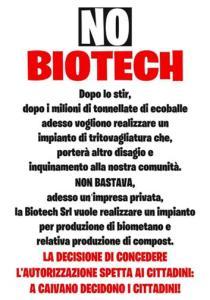 No Biotech