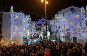 luminarie Festa Campiglione