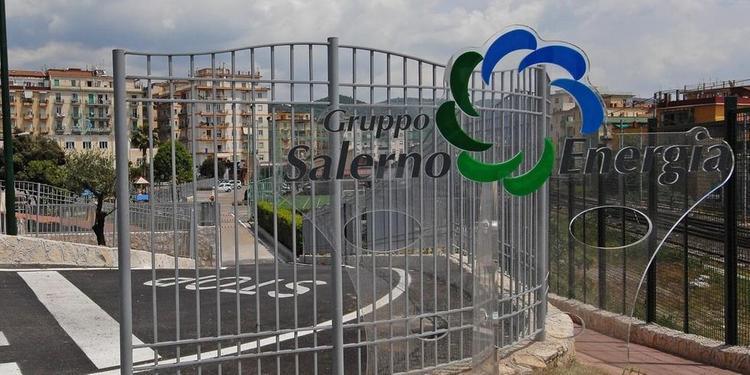 Salerno Energia Vendite Più Vicina I Clienti Con Due Nuovi