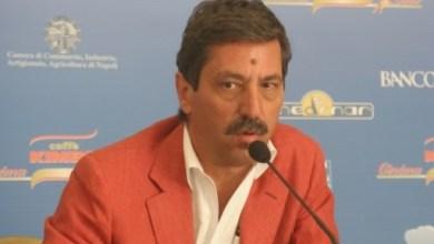 Photo of Giancarlo Carriero boccia il progetto di nuova geotermia