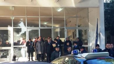 Photo of Tribunale: torna l'incubo chiusura