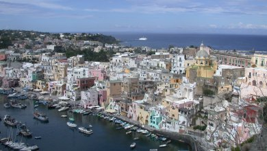 Photo of Procida, distribuzione di farmaci territoriali