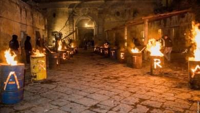 Photo of L'ex carcere di Procida rivive grazie ad Artethica