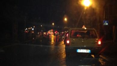 Photo of Casamicciola, traffico in tilt