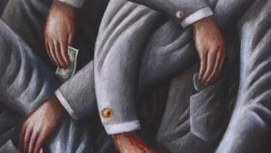 Photo of Scusate chiediamo troppo avere un po' meno corruzione?