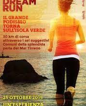 Photo of Ischia Dream Run, sabato la presentazione della gara