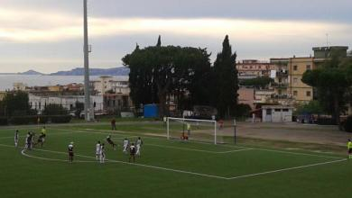 Photo of Eccellenza: Herculaneum-Real Forio 2-1