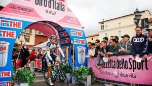 Photo of Giro d'Italia, l'amministrazione è in regola: i debiti sono del comitato
