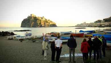 Photo of Ischia, un paradiso in tutte le stagioni