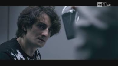 Photo of Roberto Scotto Pagliara protagonista della fiction 'Sotto Copertura'
