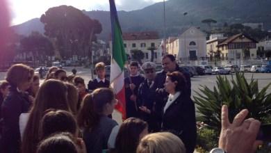 """Photo of L'IISS """"C. Mennella"""" ricorda Anna De Felice"""