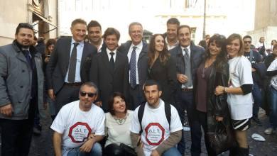 Photo of Protesta Naspi, stagionali ischitani a Roma