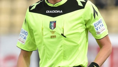 Photo of Ischia-Paganese, arbitra Bozza