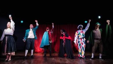 Photo of Lunedì prossimo si presenta l'Ischia Teatro Festival