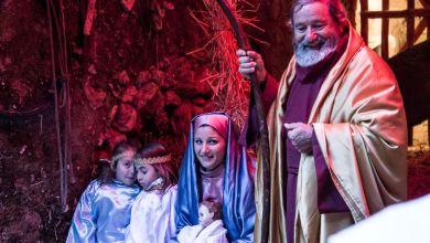 Photo of Natale 2015, Campagnano senza presepe vivente
