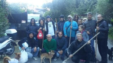 Photo of Il Meetup fa tappa nel Bosco della Maddalena