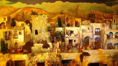 Photo of Inaugurato il presepe artistico a Forio