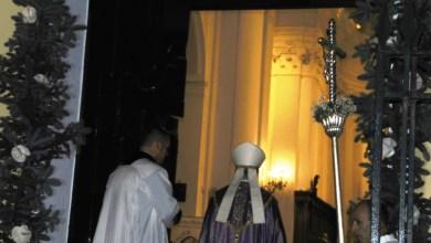 Photo of Al via il giubileo di Ischia con l'apertura della Porta Santa