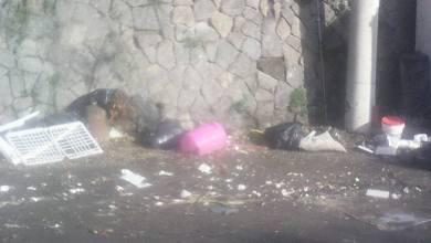 Photo of Piedimonte, traffico e caos in zona cimitero