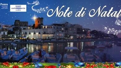 """Photo of """"Note di Natale""""  il programma degli eventi del comune di Forio"""