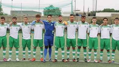 Photo of Eccellenza: Real Forio-Gladiator 2-2
