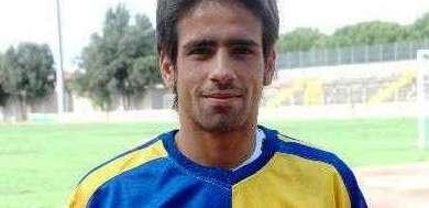Photo of Gianluca Saurino ha firmato con il Real Forio