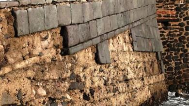 Photo of Un ponte immerso nel degrado, lo scempio del borgo antico