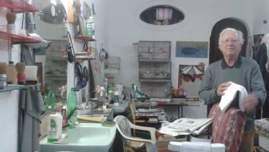 Photo of Chiude lo storico salone di Peppino