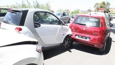 Photo of Incidente a Piedimonte, impatto tra due vetture