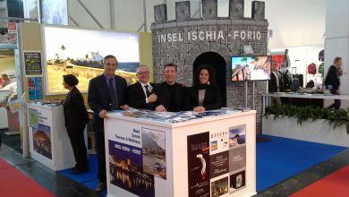 Photo of Forio, bilancio positivo per la Fiera di Monaco