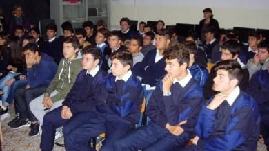 Photo of Scuola, riapre il Nautico di Ischia Ponte