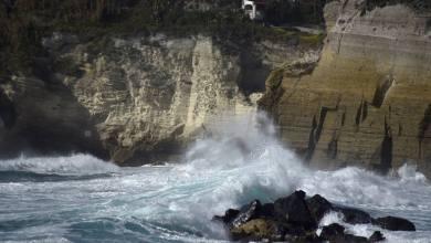 Photo of Le isole e i conti con un maltempo senza tregua