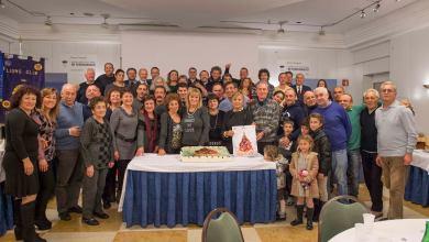 Photo of Lacco, festa del donatore di sangue 2016