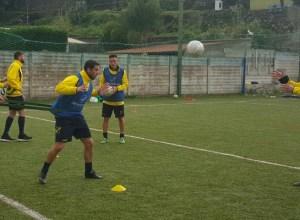 Photo of Ischia, oggi la ripresa degli allenamenti