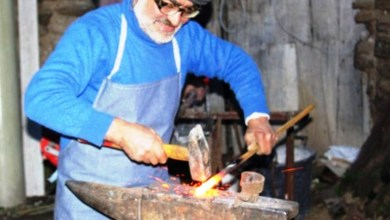 Photo of I fabbri ischitani e l'arte del ferro battuto