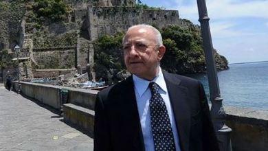 Photo of Vito Iacono scrive a De Luca: «Una Carta dei Diritti per i cittadini delle isole»