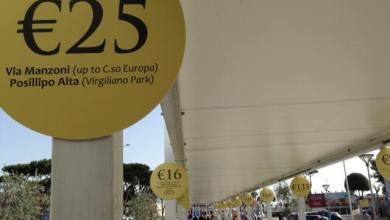 """Photo of Tariffe taxi """"esposte"""" a Capodichino, perchè non anche ad Ischia?"""