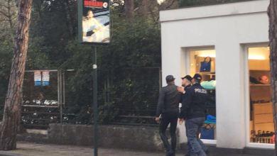 Photo of Sospetti atti osceni in pineta, fermato dalla polizia