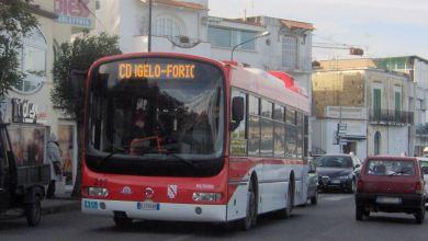Photo of Ischia, cade l'ultimo tabù: il bus dell'Eav nel centro storico
