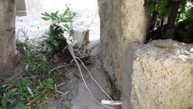Photo of Forio, il cimitero cade a pezzi: le foto della vergogna
