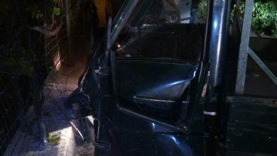 Photo of Scappa alla polizia e ne sperona l'auto, denunciato 21enne