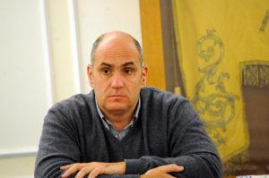 Il Vice Sindaco Enzo Ferrandino